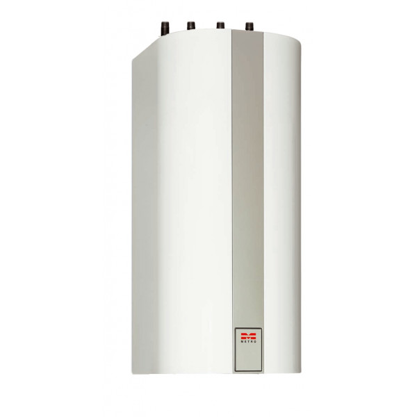 Metro Therm 110 ltr. beholder m/rør opad