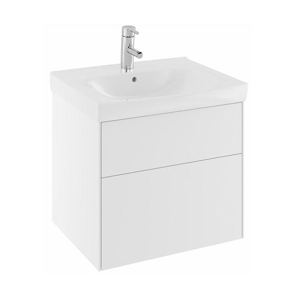 Ifø Sense Møbelpakke m/ Ifö Spira håndvask 15242, 60 cm