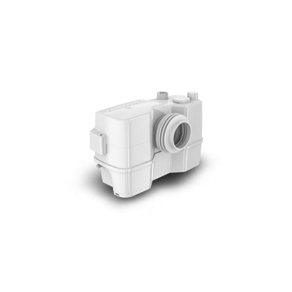 Grundfos Sololift2 WC-1 automatisk kompakt løftestation, 230 V