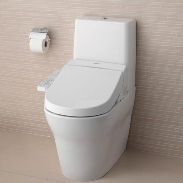 TOTO MH gulvstående toilet