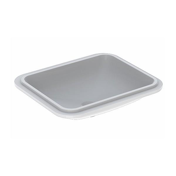 Ifö VariForm underlimnings håndvask, 50 cm, rektangulær