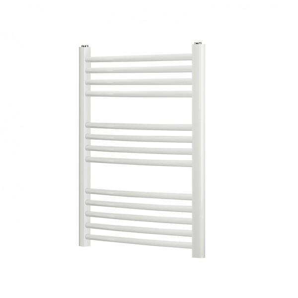 Cira håndklæderadiator hvid h1322 x b593 mm