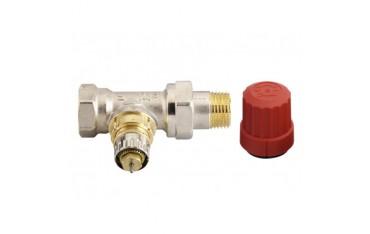 Tilbehør til termostater/styring
