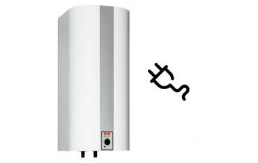 Vandvarmer & veksler